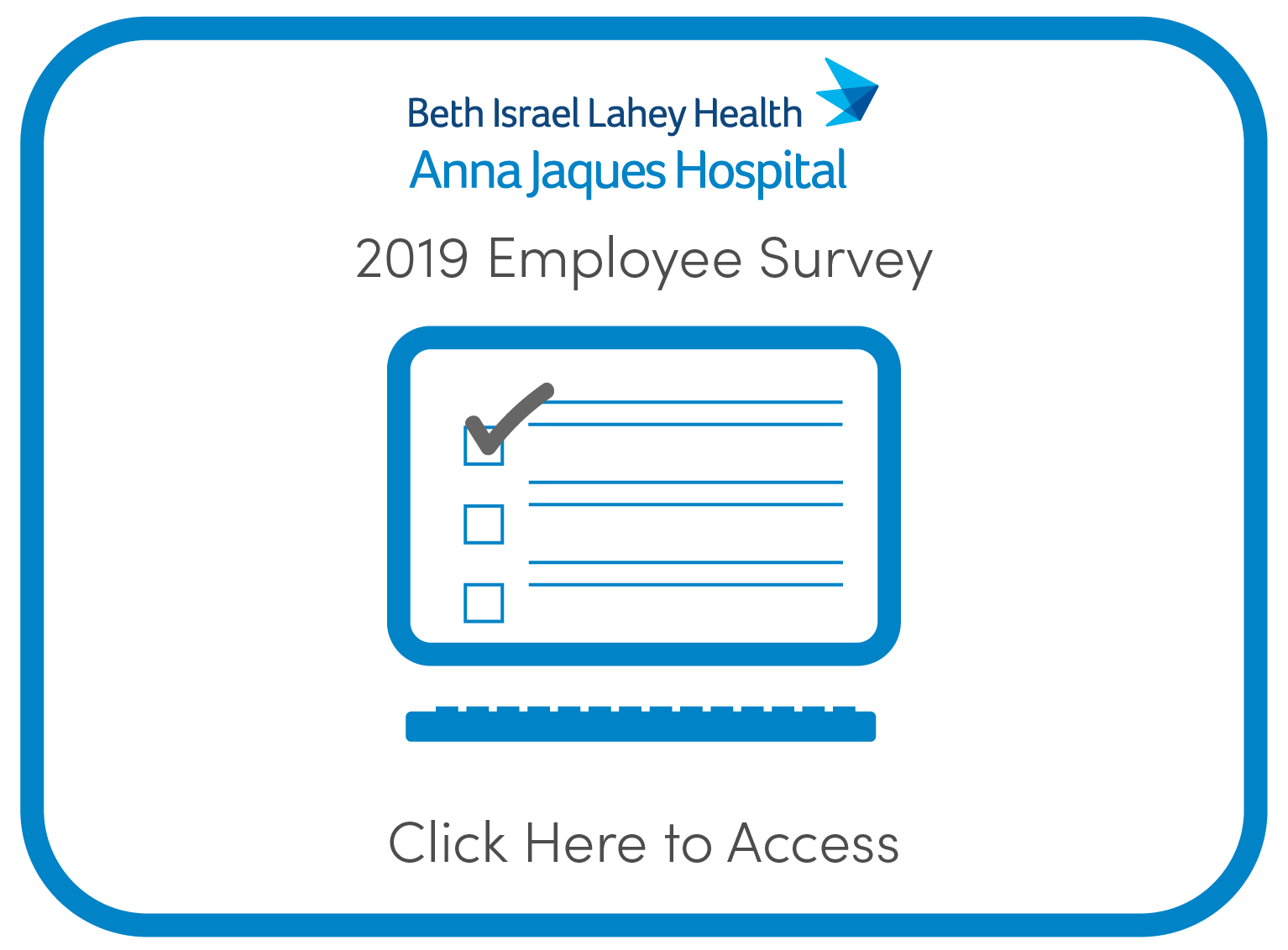 Information for Employees – AJH